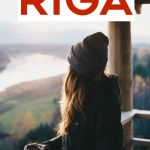 Best day trips from Riga, Latvia