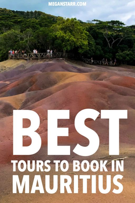 Best Mauritius Tours: Top-Rated Mauritius Excursions You'll Love -- This is a guide of 10 amazing tours in Mauritius that will help you see the most beautiful places in Mauritius. #mauritius #tours #indianocean #island