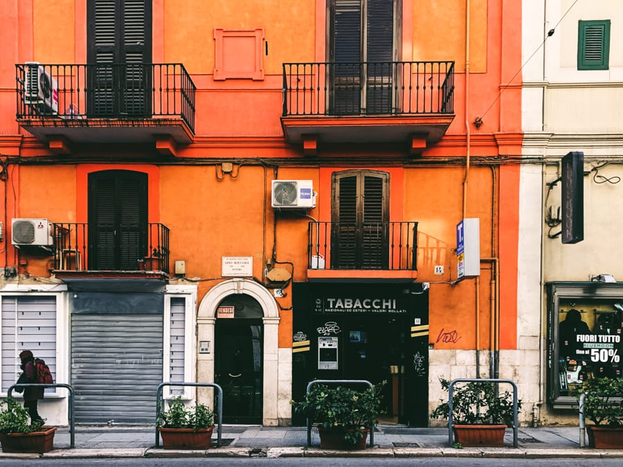 20 Things to Do in Bari, Italy - Puglia's Capital of Cool