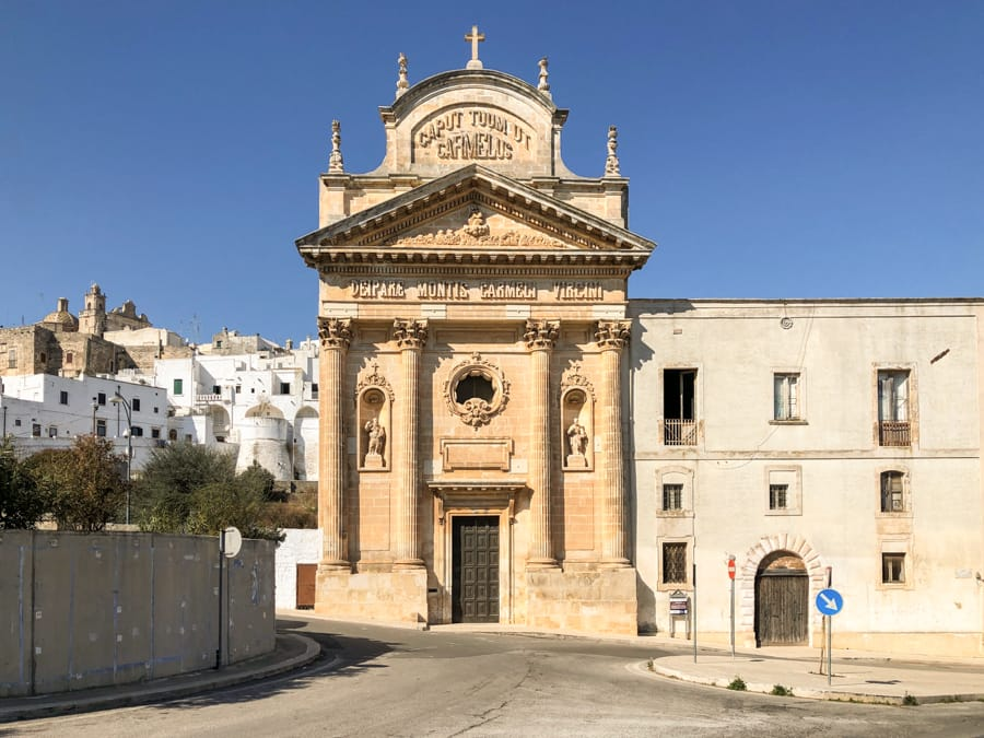 Your trip to Ostuni, Italy - Ostuni travel guide