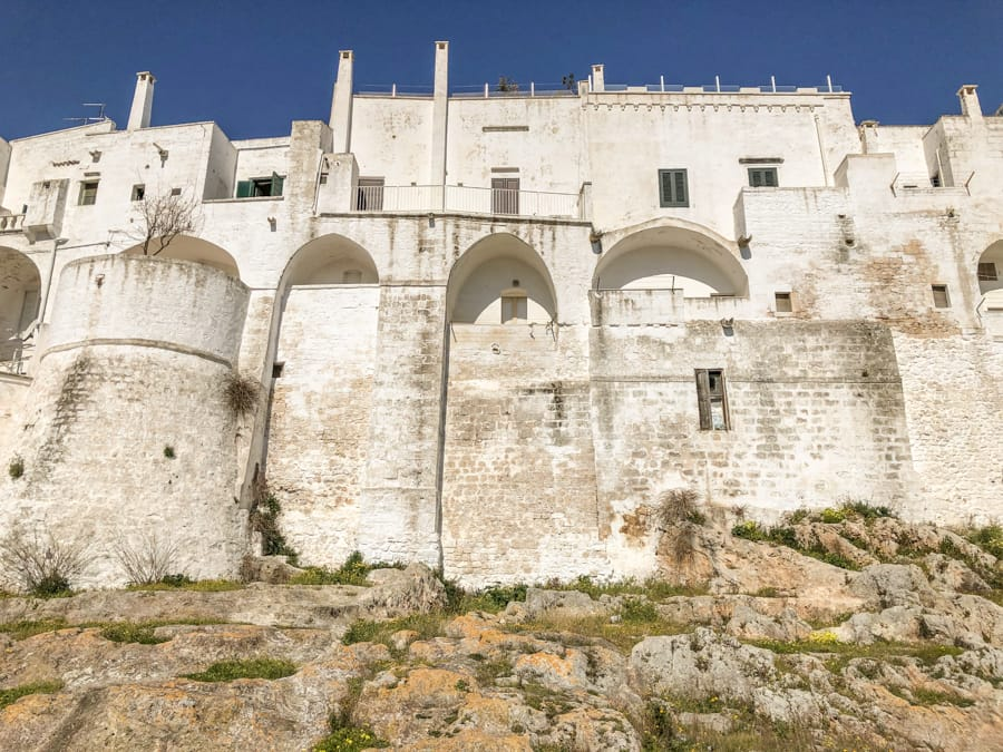 10 Things to Do in Ostuni, Italy - From Tasty Food to Remarkable Views