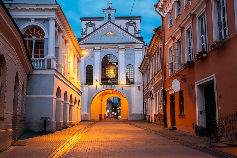 15 Extremely Useful Things to Know Before You Visit Lithuania