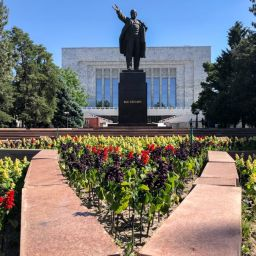 Where to stay in Bishkek- Best Bishkek hotels and hostels for all budgets and travelers
