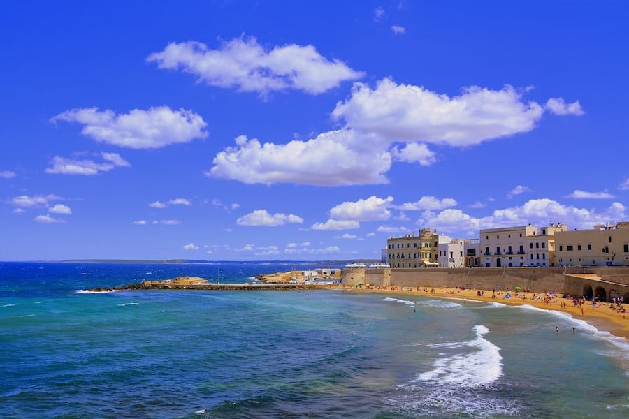 16 Mind-blowingly Beautiful Places to Visit in Puglia, Italy Gallipoli
