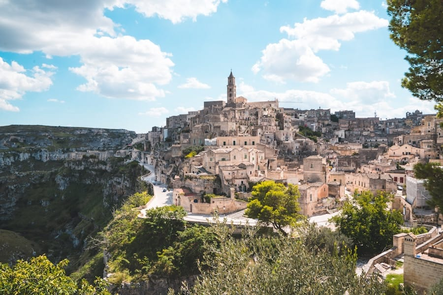 Best Tours to Visit Matera from Bari, Italy in 2020
