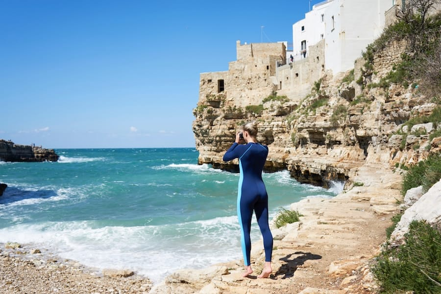 Perfect One Day in Polignano a Mare Itinerary for First-Time Visitors
