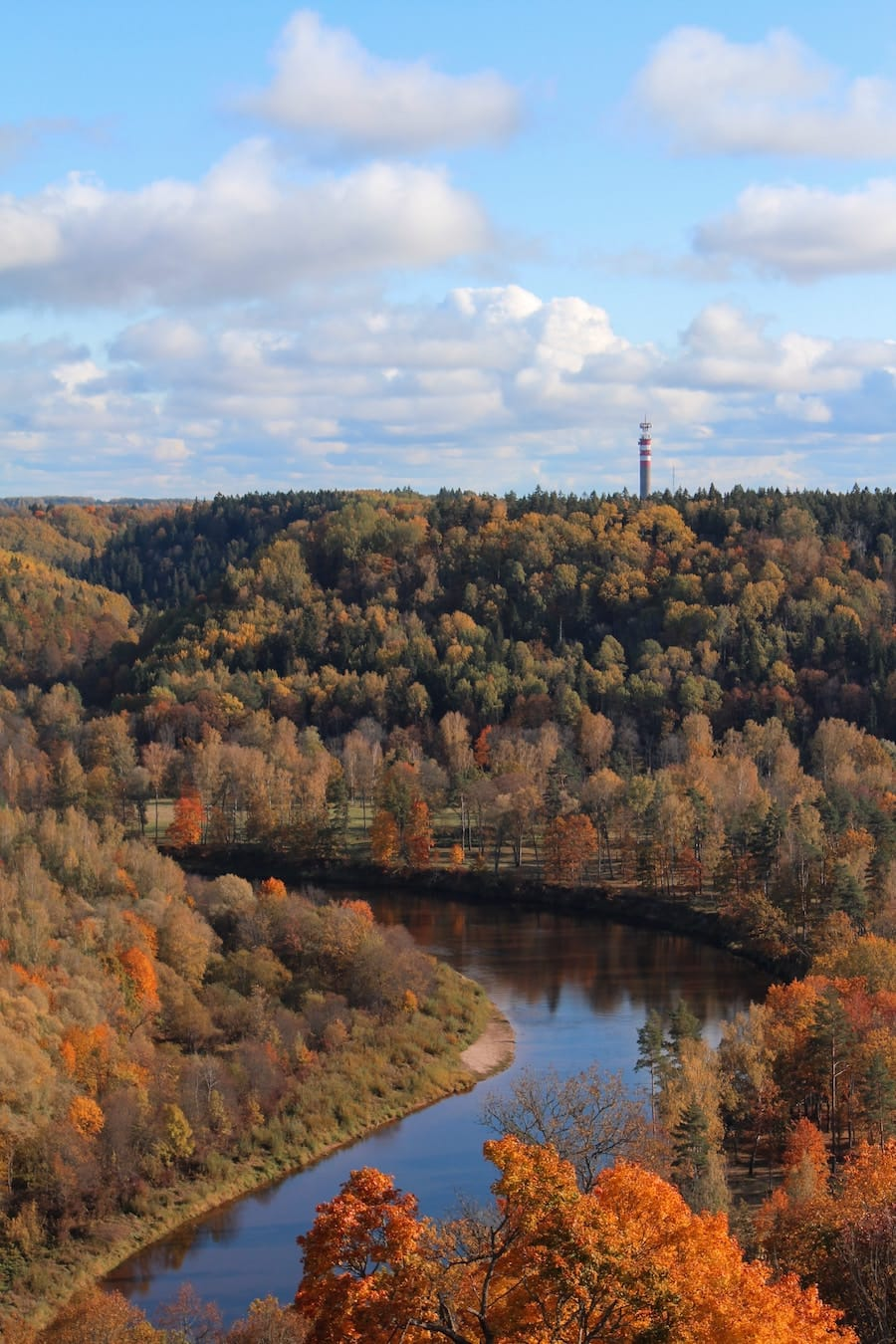 10 Amazing and Worthwhile Day Trips from Riga, Latvia