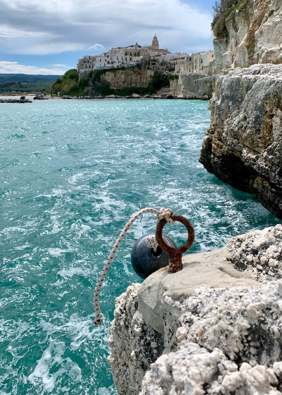 16 Mind-blowingly Beautiful Places to Visit in Puglia, Italy Vieste