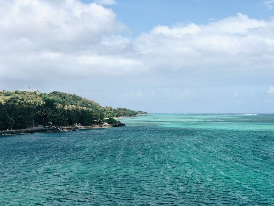 Mauritius Itinerary Options for 7-10 Days in Paradise (+ Map!)