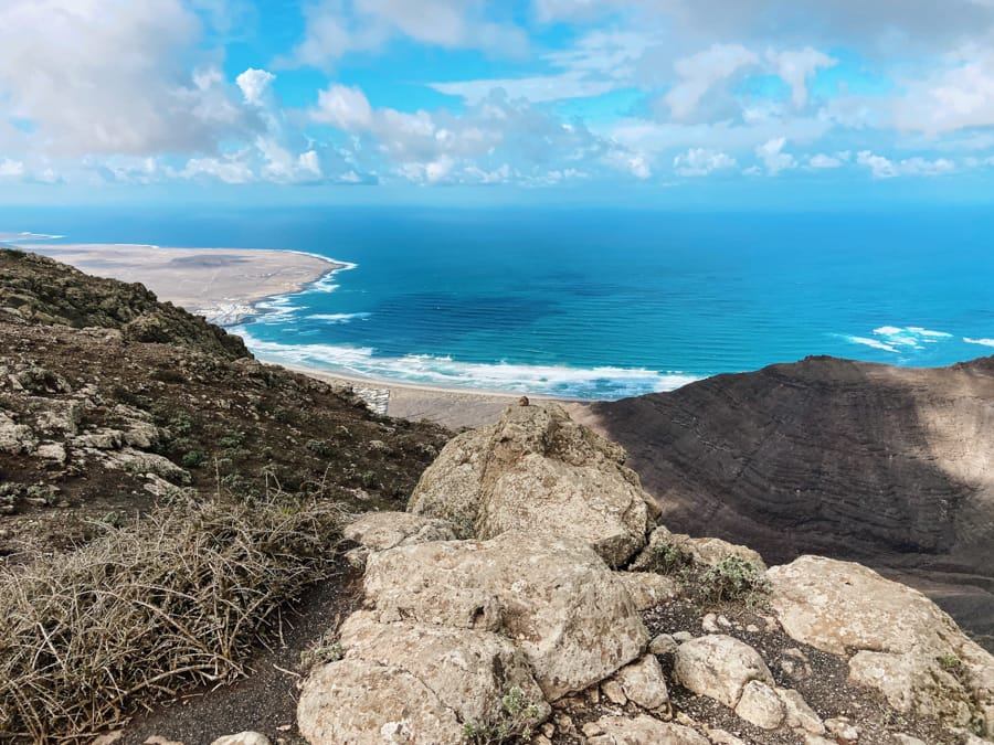 Review, Tips, and What to Expect on a North Lanzarote Tour