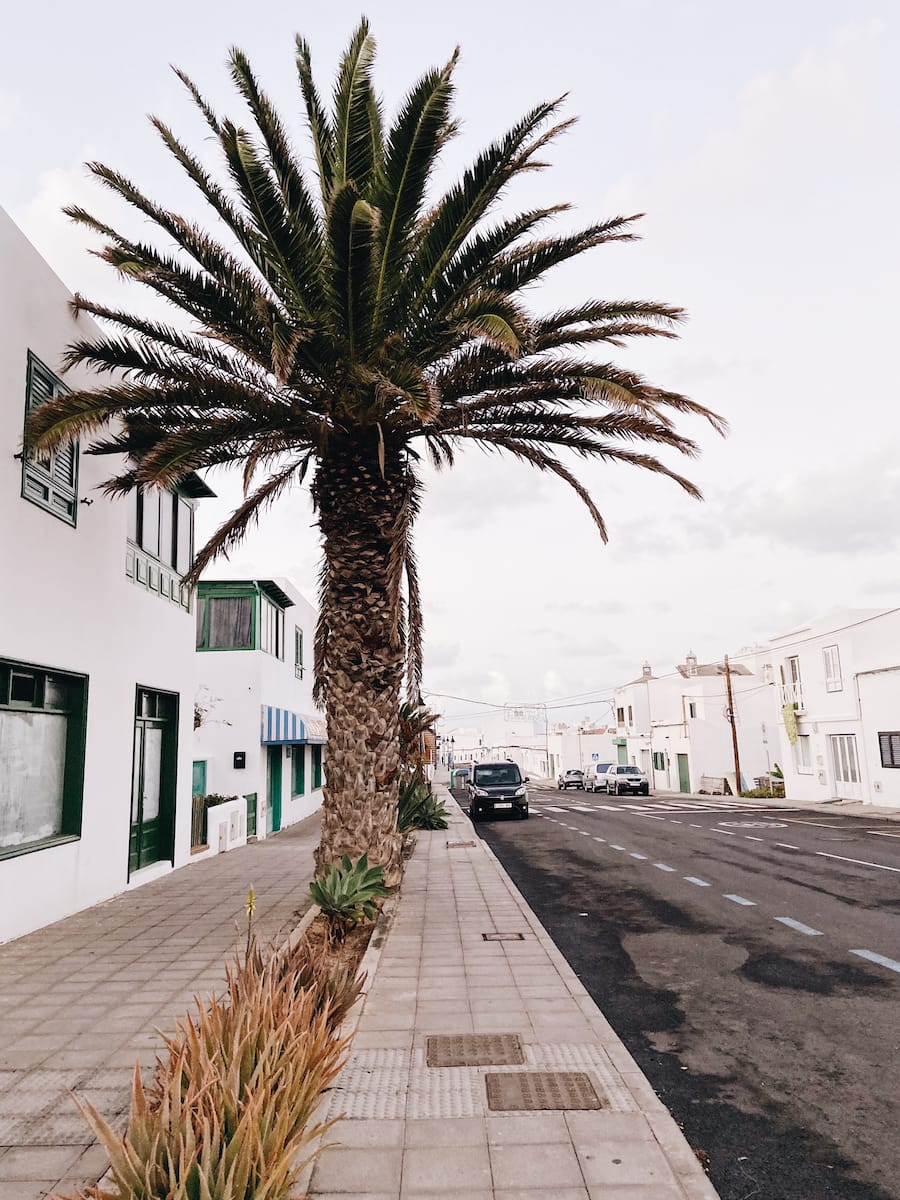 Things to do in Orzola Lanzarote