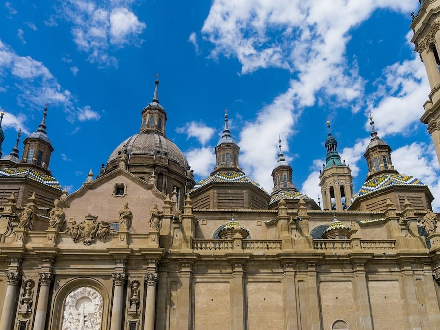 24 things to see in Zaragoza