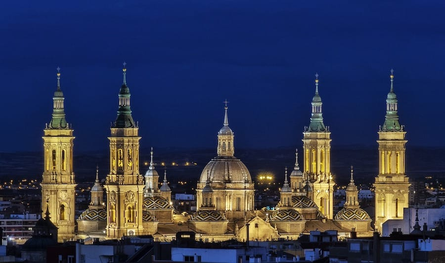 24 Best Places to Visit and Things to do in Zaragoza, Spain