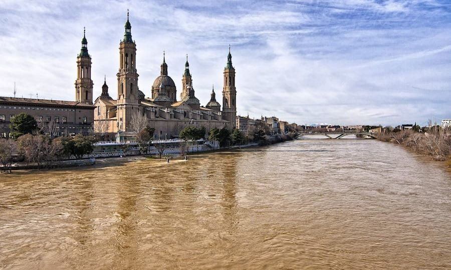 25 Best Places to Visit and Things to do in Zaragoza, Spain