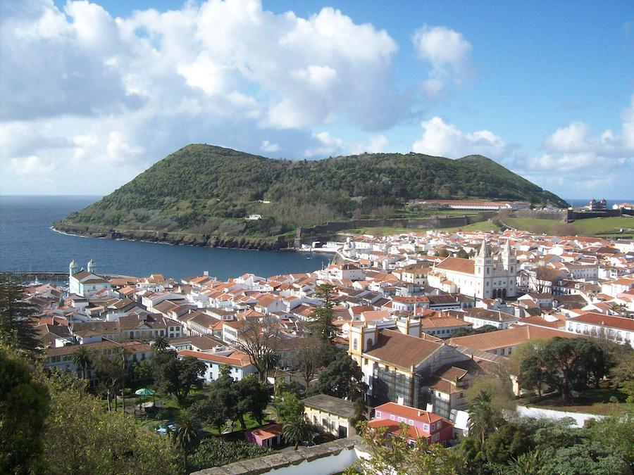 Best Things to do in Terceira, Azores