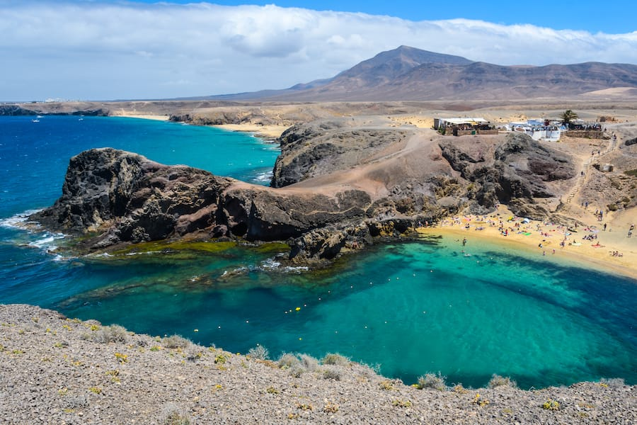 12 Things to Do in Playa Blanca, Lanzarote's Newest Resort Town