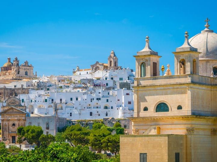 one day in ostuni itinerary