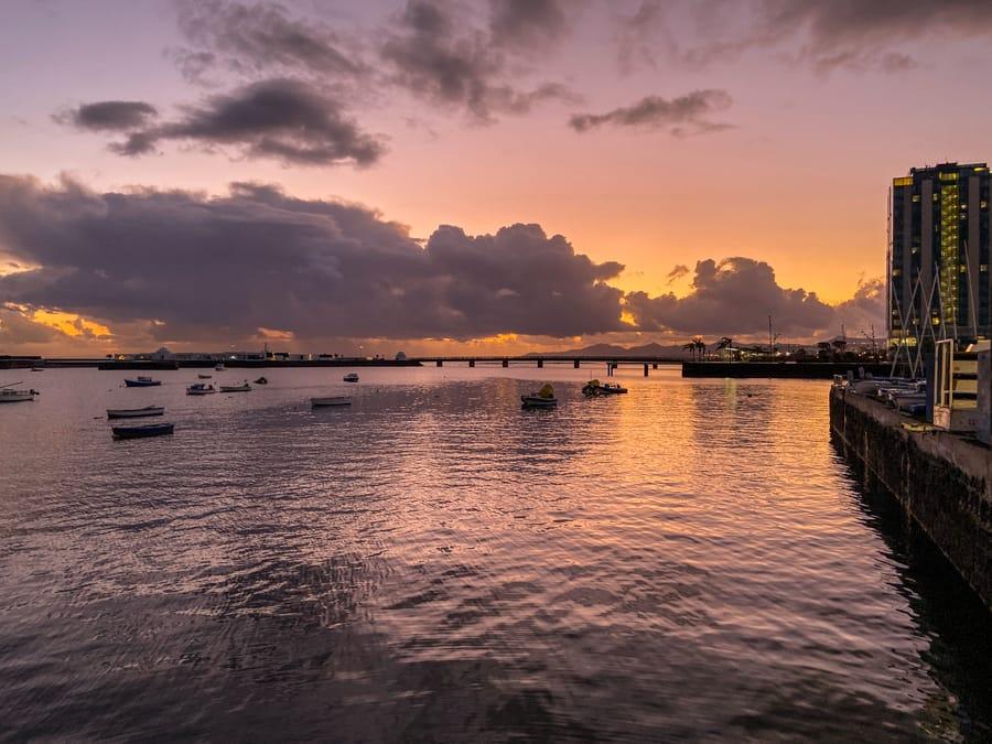Places to visit in Arrecife Lanzarote