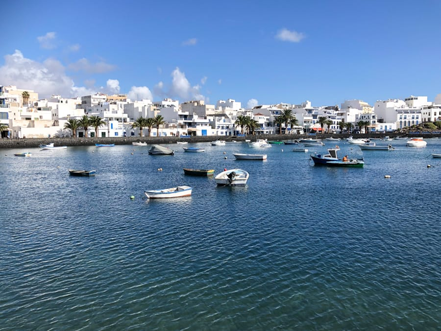 What to do in Arrecife Lanzarote