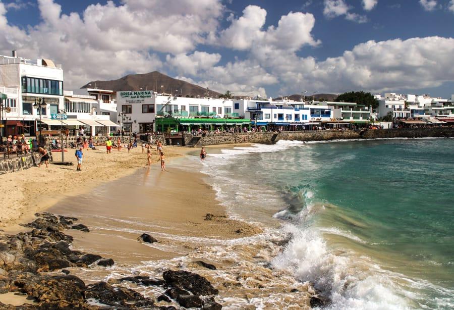 12 Things to Do in Playa Blanca, Lanzarote's Newest Resort Town