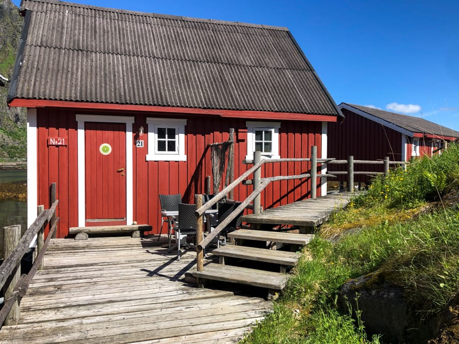 10 Adventurous (and Beautiful!) Things to Do in Svolvaer, Norway