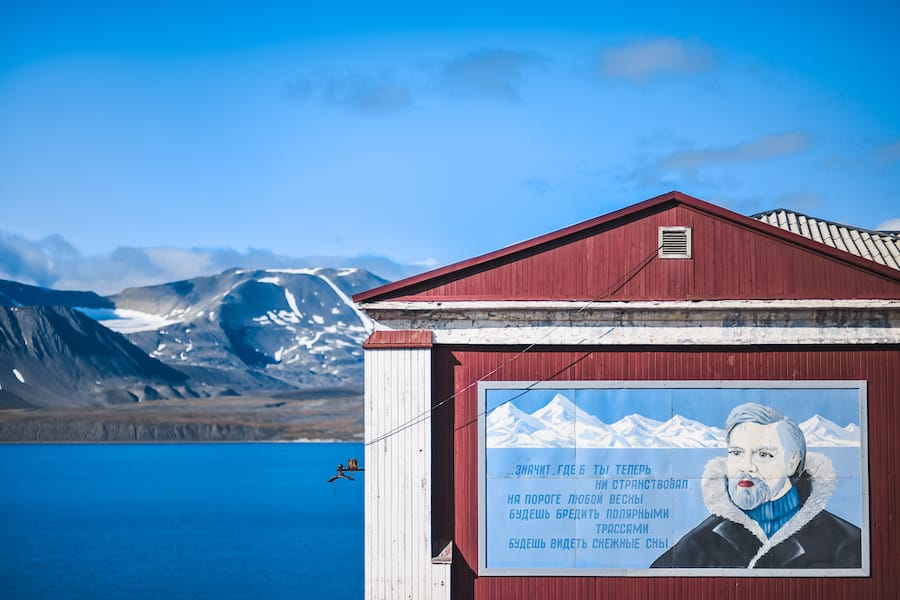 What to know before visiting Svalbard