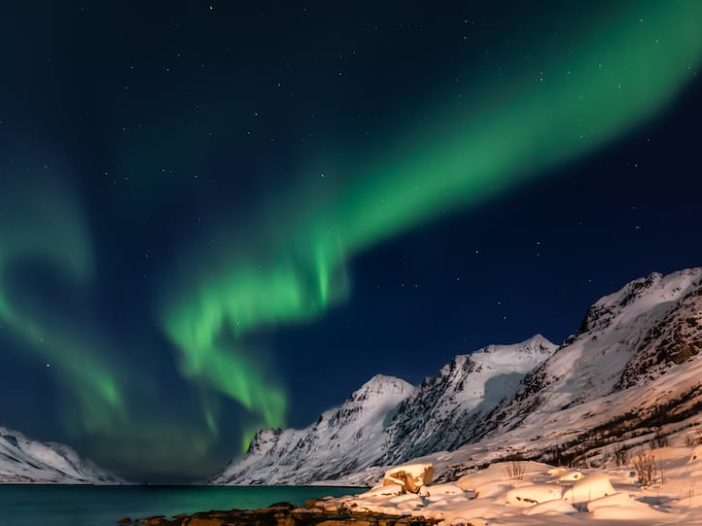 Things to know before you travel to Tromso