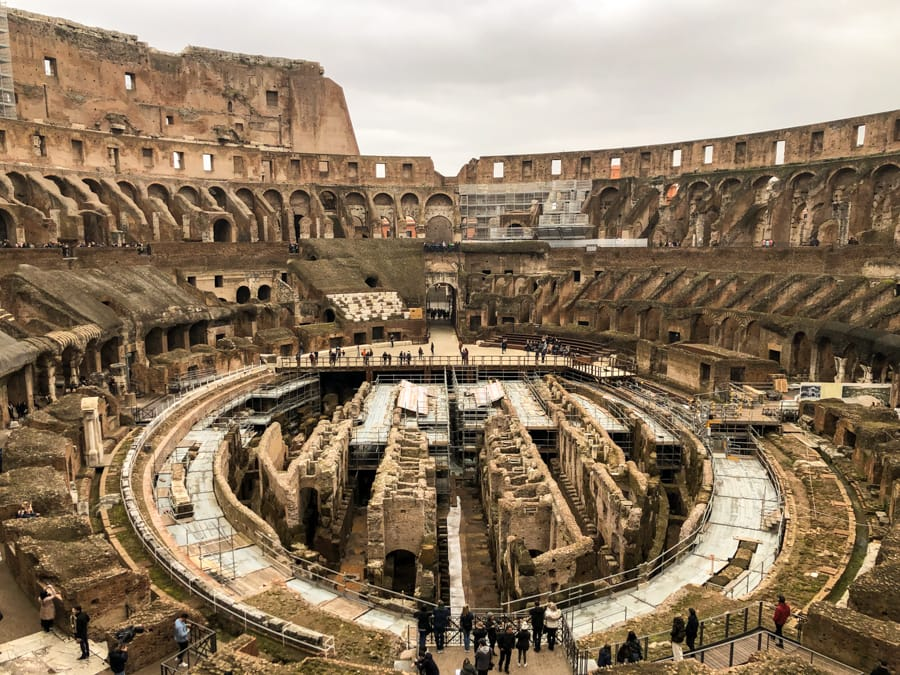 Everything to Know Before Visiting the Colosseum in Rome (Tickets & More!)