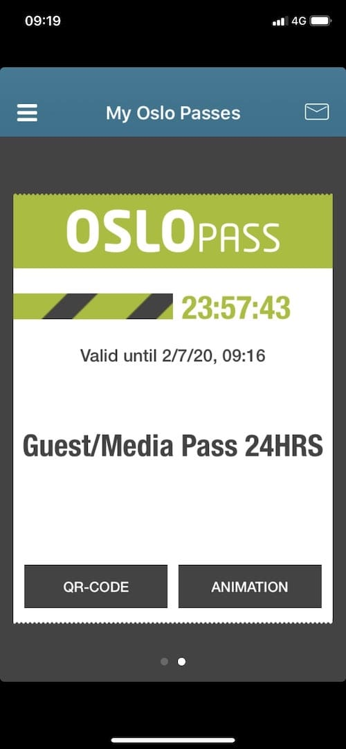 Oslo Pass: Is it worth it?