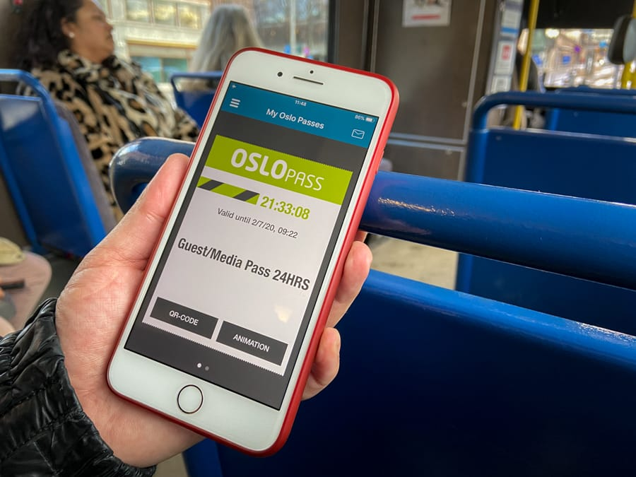 Is the Oslo Pass (Oslo City Card) Worth it? Our Review, Tips, and Tricks for having a great trip to Oslo with the Oslo Pass