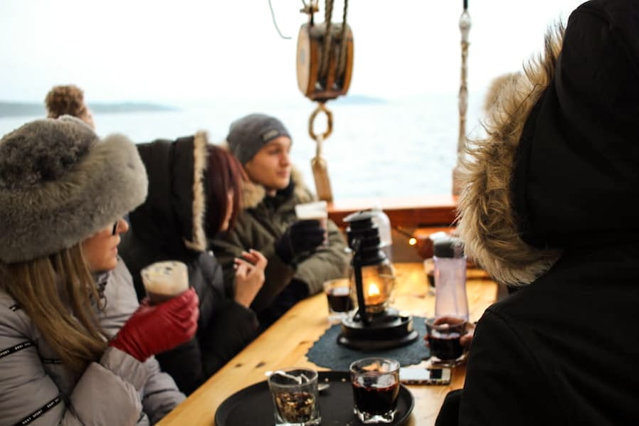 Oslofjorden Boat trip review and how to book