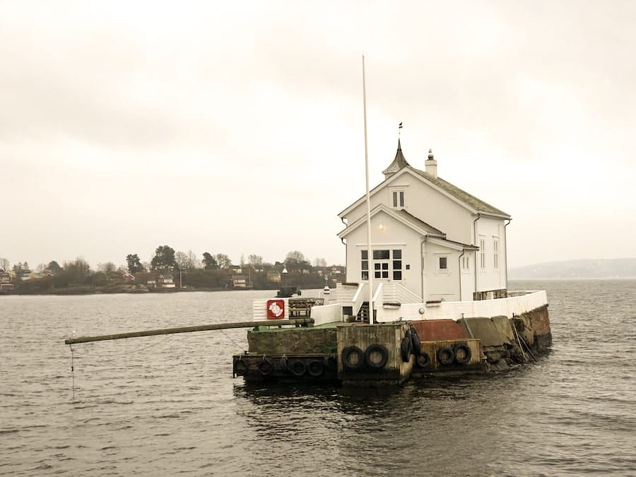 Why you should book an Oslo fjord boat trip