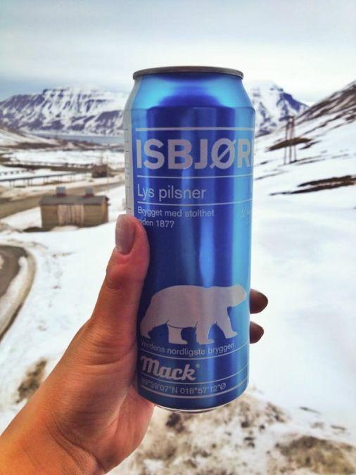 Dive Into Longyearbyen's Bar Scene