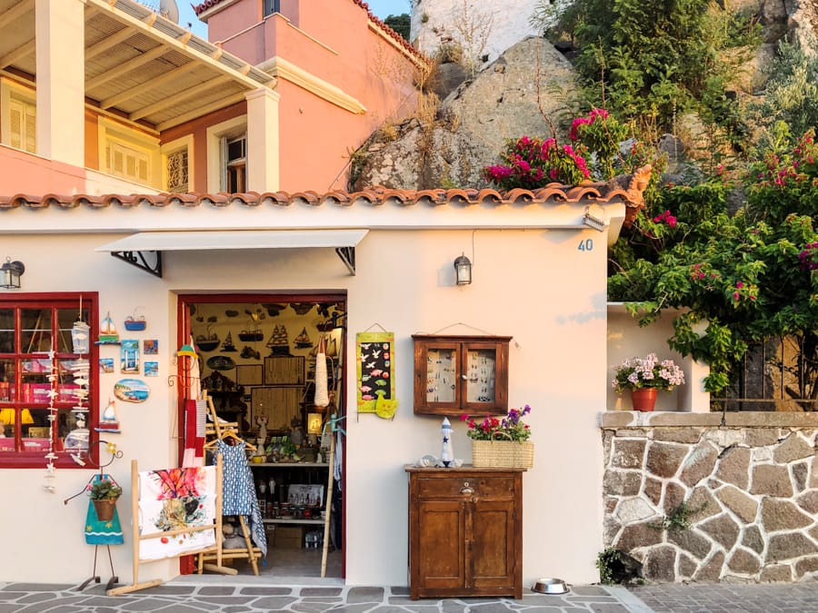 Reasons to visit Poros, Greece