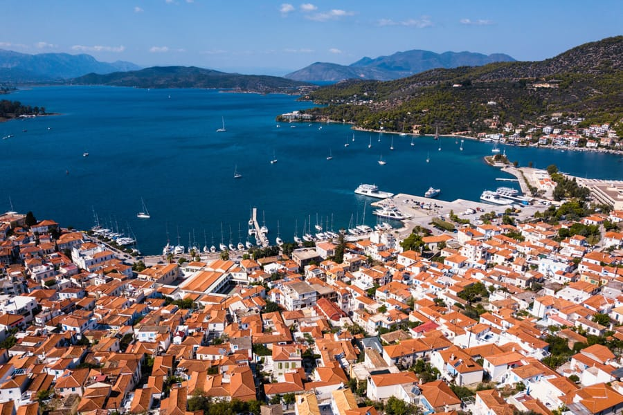 What to do in Poros, Greece (Saronic Islands)
