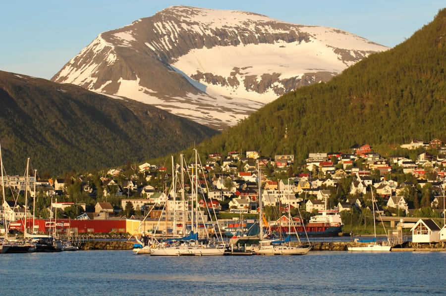 What to know before traveling to Tromsø, Norway