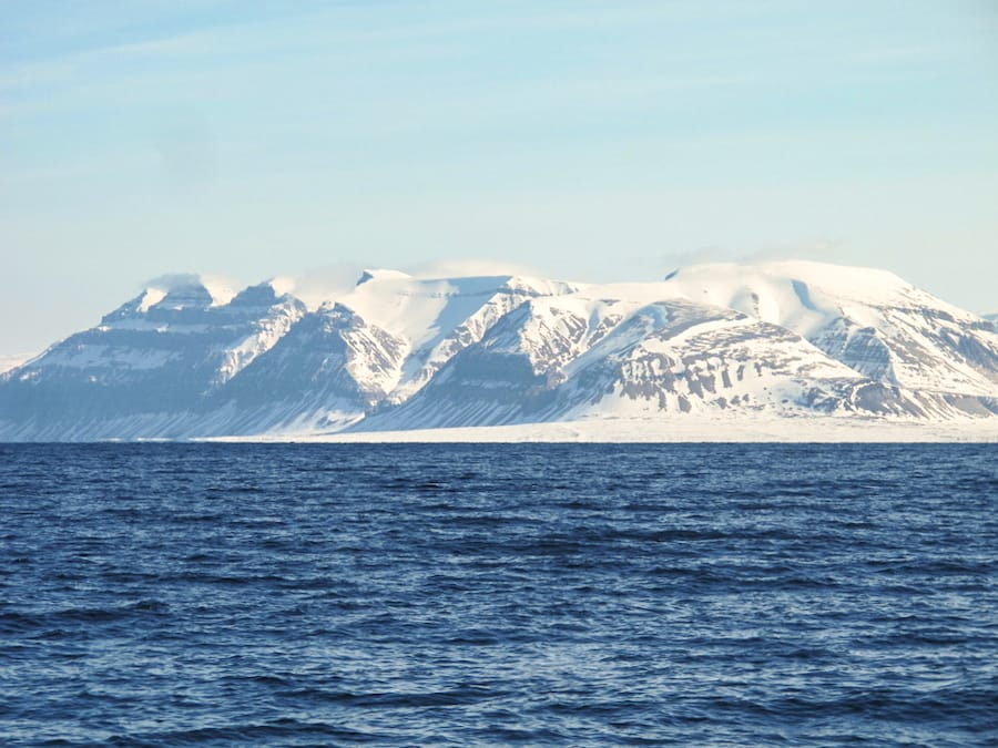 Svalbard travel tips: what to know before you travel to Svalbard