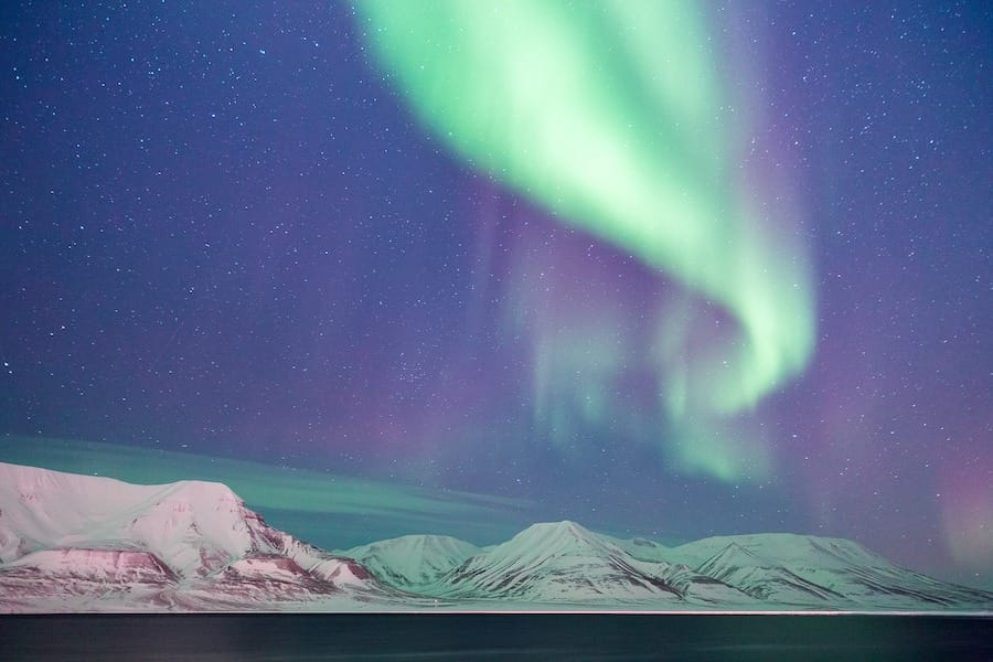 Things to know before visiting Svalbard and Longyearbyen