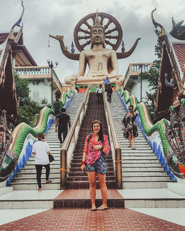 Koh Samui   Beautiful places to visit in Thailand