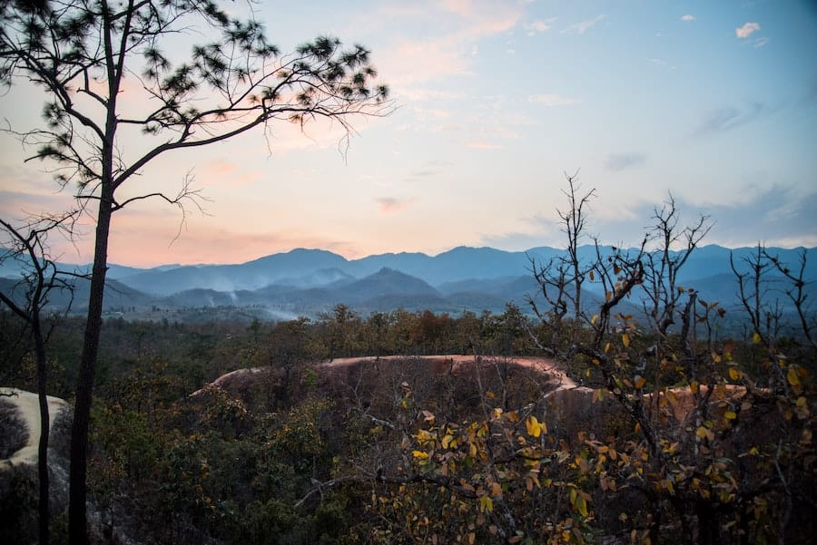 Pai   Beautiful places to visit in Thailand