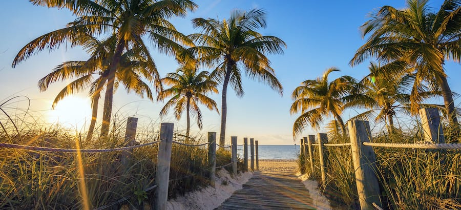 South Florida's Greatest Beaches (and How to Visit Them in a Single Trip!)