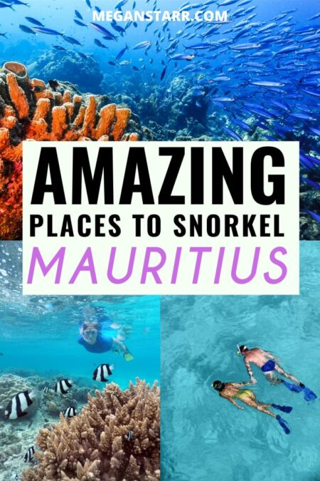 Mauritius Snorkeling Guide: Best Places For Snorkeling in Mauritius | Mauritius Travel #travel #mauritius #islands #snorkeling #underwater | Mauritius Trips | Places in Mauritius | Visit Mauritius | Mauritius Destinations | Things to do in Mauritius | Mauritius tours | Mauritius Beaches | Adventure Mauritius | Mauritius itinerary | Mauritius photography | Pointe aux Piments | Ile aux Cerfs | Blue Bay Marine Park | Ile Des Deux Cocos | Flic en Flac | What to do in Mauritius | Travel to Mauritius
