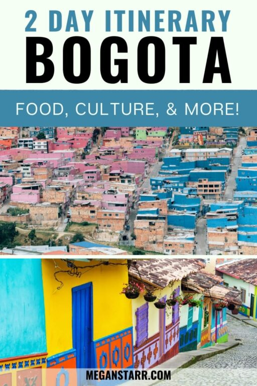 2 days in Bogota itinerary for First-Timers | Bogota Colombia #travel #colombia #bogota #itinerary #bogotacolombia | Colombia Trips | Places Near Bogota | Places to Visit in Colombia | Bogota Day Tours | Tours from Bogota | What to do in Bogota | What to see in Bogota | Bogota travel | Colombia travel | Bogota Things to do | Salt Cathedral Colombia | Colombia coffee | South America travel | Visit Colombia | Colombia photography | Bogota photography
