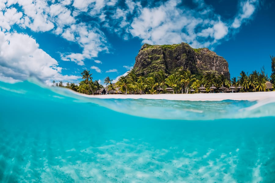 Mauritius Snorkeling Guide: Best Places For Snorkeling in Mauritius