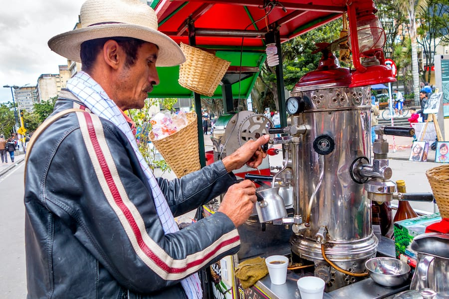 2 days in bogota itinerary for first-time visitors (things to do in bogota)