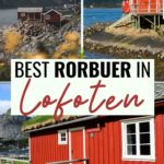 Best Rorbuer in Lofoten Islands Norway that you should consider for your next trip! | Norway Travel #travel #norway #lofotenislands #lofoten #arcticnorway #arctic #rorbuer #cabins | #reine | #svolvaer | #nusfjord #hamnøy #sakrisøy | Lofoten Trips | Places in Northern Norway | Visit Norway | Norway Destinations | Things to do in Lofoten | Where to Stay in Lofoten | Lofoten Hotels | Hotels in Lofoten Islands | Lofoten guide | Lofoten photography | Scandinavia travel