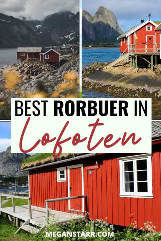 Best Rorbuer in Lofoten Islands Norway that you should consider for your next trip! | Norway Travel #travel #norway #lofotenislands #lofoten #arcticnorway #arctic #rorbuer #cabins | #reine | #svolvaer | #nusfjord #hamnøy #sakrisøy | Lofoten Trips | Places in Northern Norway | Visit Norway | Norway Destinations | Things to do in Lofoten | Where to Stay in Lofoten | Lofoten Hotels | Hotels in Lofoten Islands | Lofoten guide | Lofoten photography | Scandinavia travel