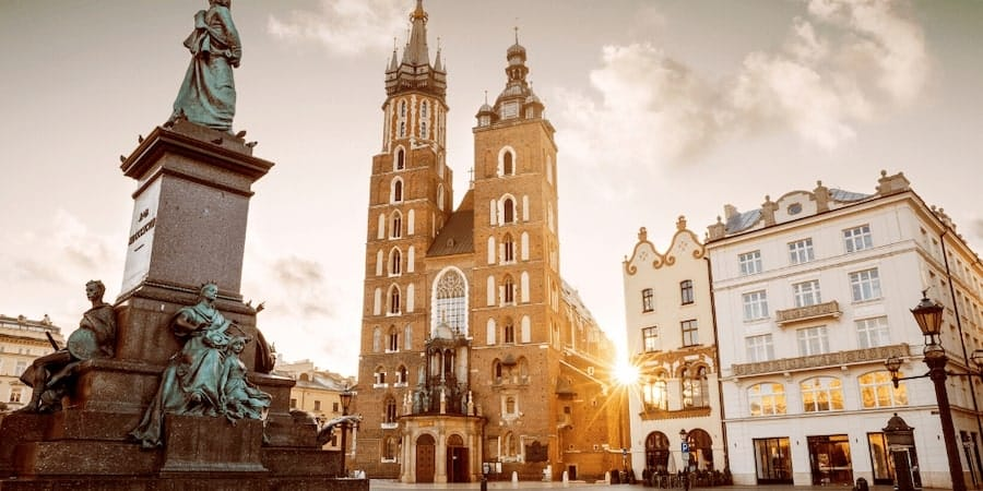 2 days in Krakow itinerary: The Perfect Weekend in Krakow, Poland
