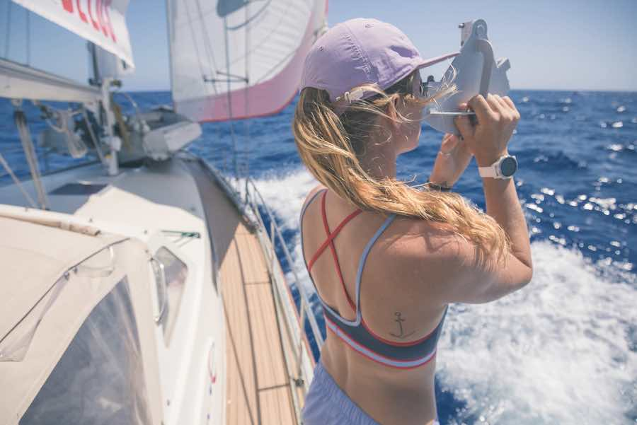 What to Know Before You Go Sailing in the Azores (+ Tips!)