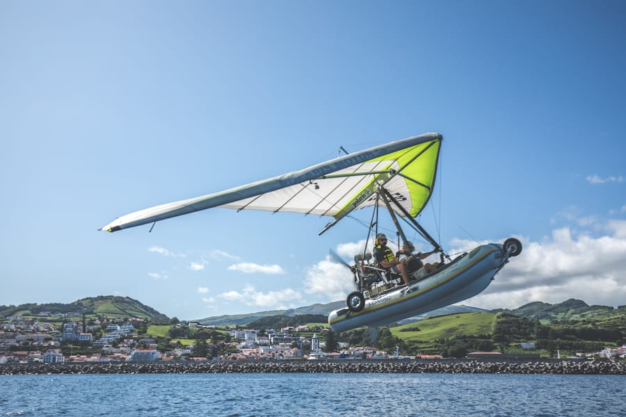 What to Know Before You Go Sailing in the Azores (+ Tips!) Sailing in Faial